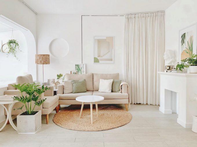 Phong cách Eco trong nội thất – mang thiên nhiên đến ngôi nhà của bạn