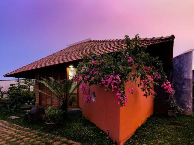 Ngôi nhà cấp 4 đậm hồn thôn quê ấm cúng của cặp vợ chồng nhà giáo tại Lâm Đồng