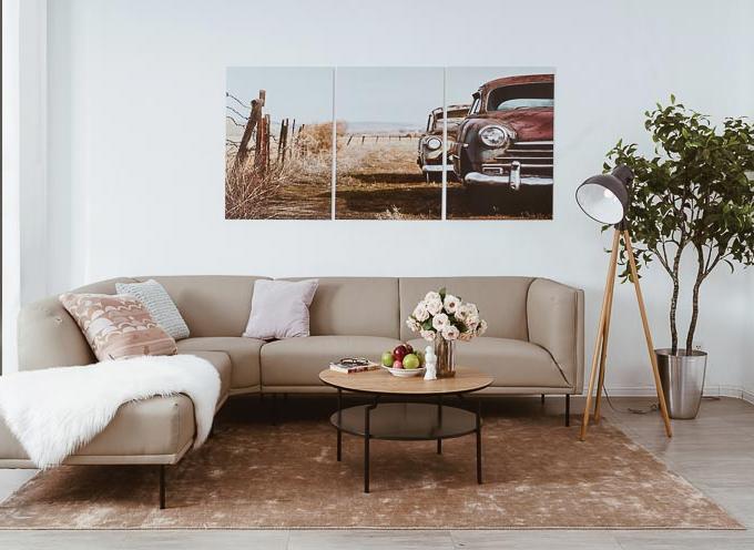 Phong cách nội thất hiện đại là gì? Những mẫu nội thất hiện đại, sang trọng