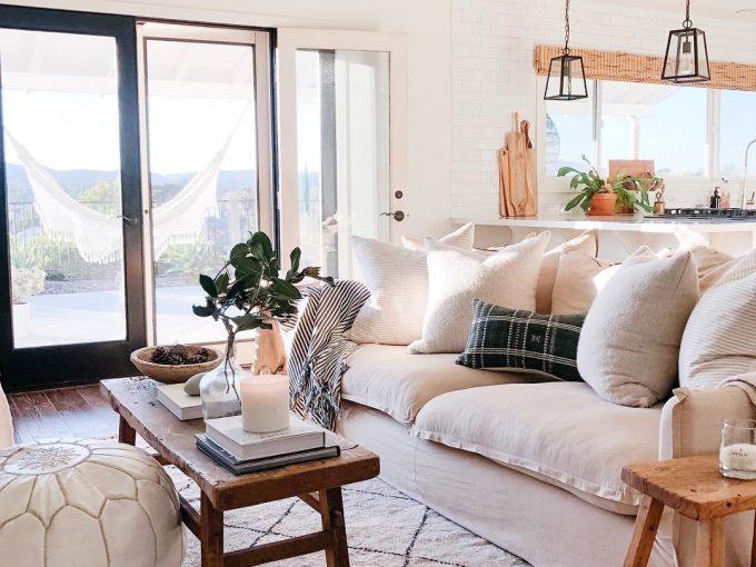 11 Ý tưởng trang trí nội thất phòng khách khiến bạn muốn thực hiện ngay