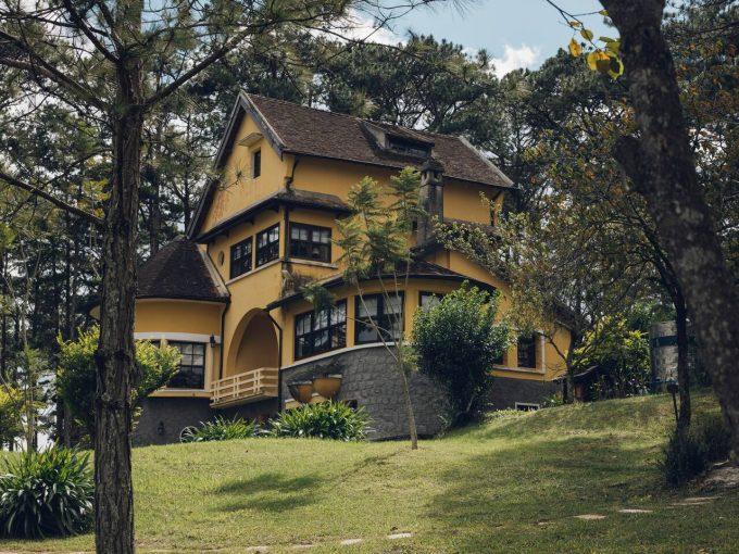 Ana Mandara Villas Dalat Resort & Spa – Resort sang chảnh nhất Đà Lạt!