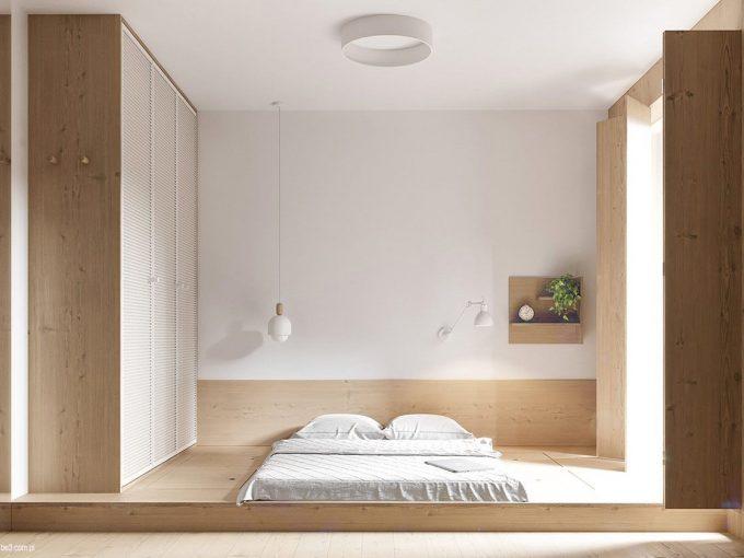 Trang trí phòng ngủ đơn giản tạo không gian thoải mái