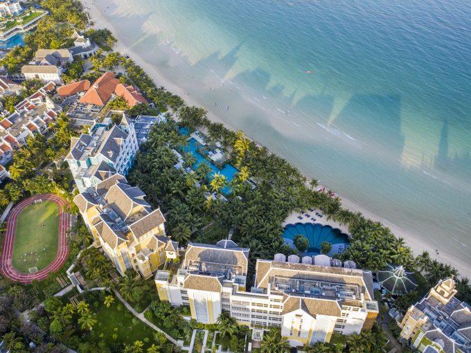 Top 3 resort phú quốc đẳng cấp 5 sao cho kỳ nghỉ dưỡng của bạn