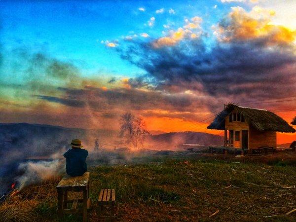 Homestay đà lạt view săn mây cực đẹp mà bạn không nên bỏ lỡ