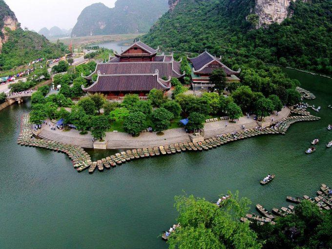 3 khu resort Ninh Bình lý tưởng cho chuyến nghỉ dưỡng của bạn