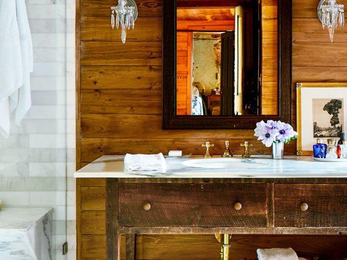 Những ý tưởng thiết kế nhà tắm nhỏ đẹp